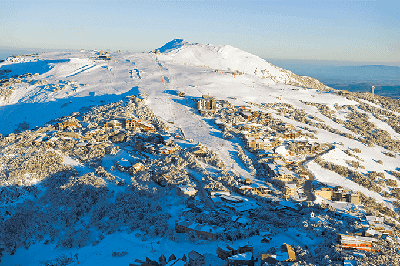5 Reasons To Ski Mt Buller This Year