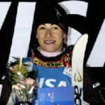 Lydia Lassila Wins Deer Valley With A New World-Record Score