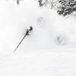 PHOTO SNOW REPORT – FERNIE Opening Early with 1.6m Snow