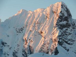 Antarctica Ski Expedition