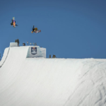 Red Bull's Double Pipe, From Three Perspectives – Video