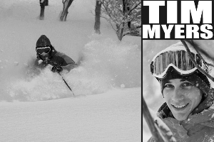 Tim Myers Interview