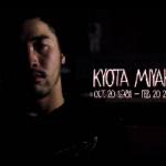 In Memory of Kyota Miyake – Video