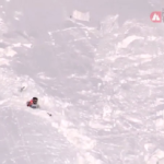 A Timely Reminder of the Usefulness of Avalanche Airbags – Video