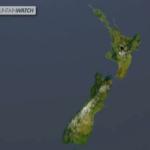 New Zealand Video Snow Report – October 2, 2009