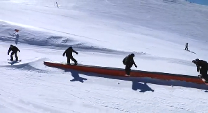 Terrain Parks – Behind The Scenes