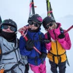 The North Face Launches Global Campaign Celebrating Female Explorers – 'Move Mountains'