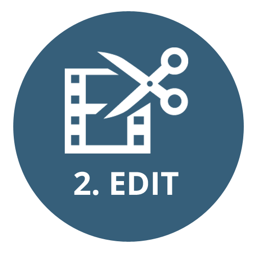 Edit,upload,film,win