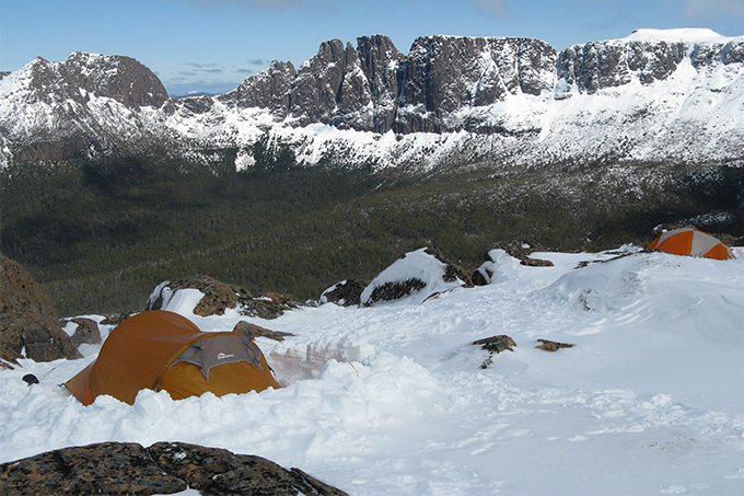 The Big 3: Best Winter Backcountry Trips In Australia