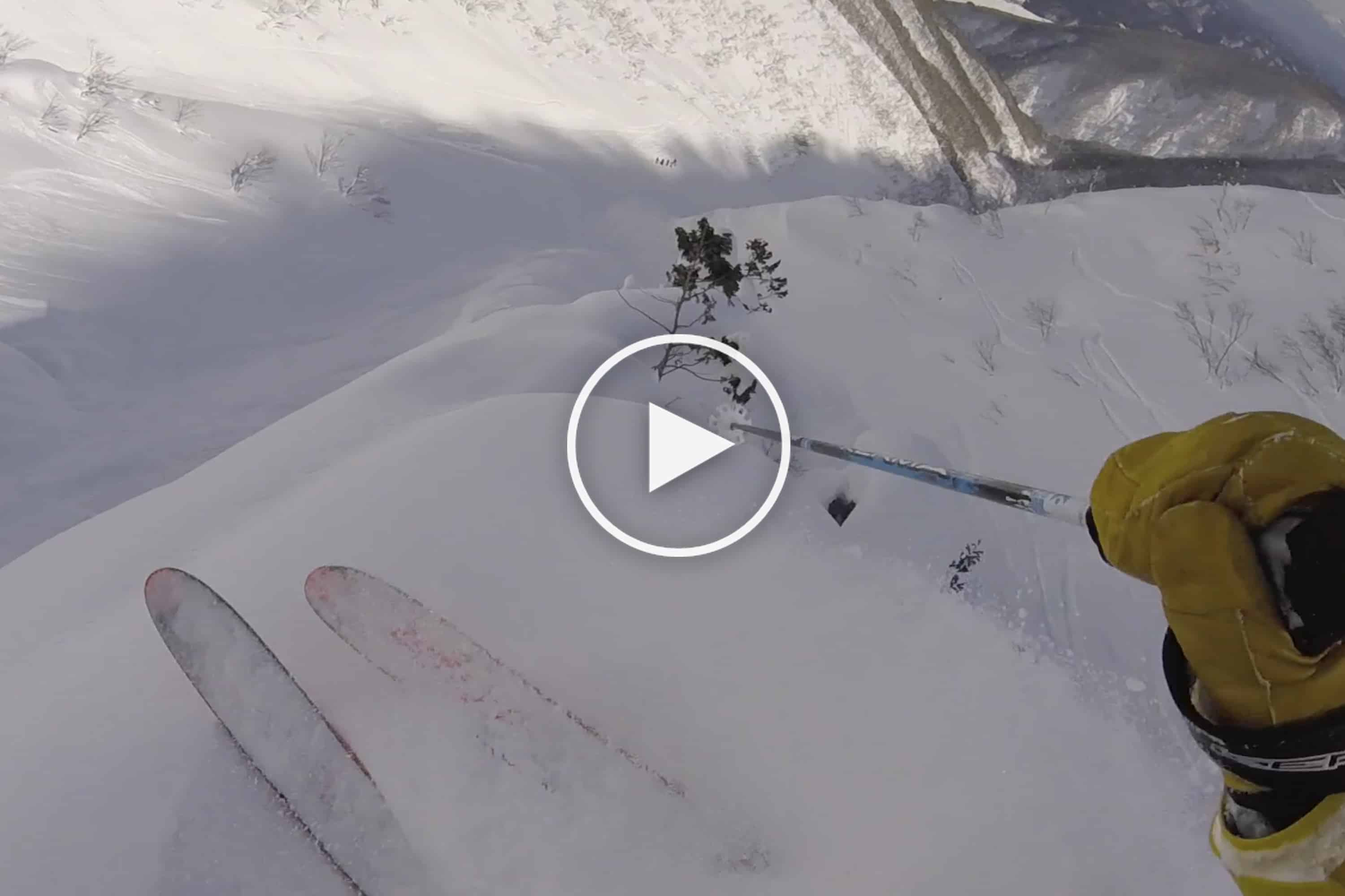 6 Days, 4 Countries – All It Takes To Make One Of The Best Season Edits We've Seen – Video