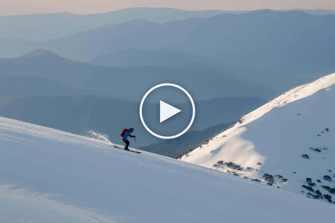 My Wild Home – A Moving Look At The Australian Backcountry – Video