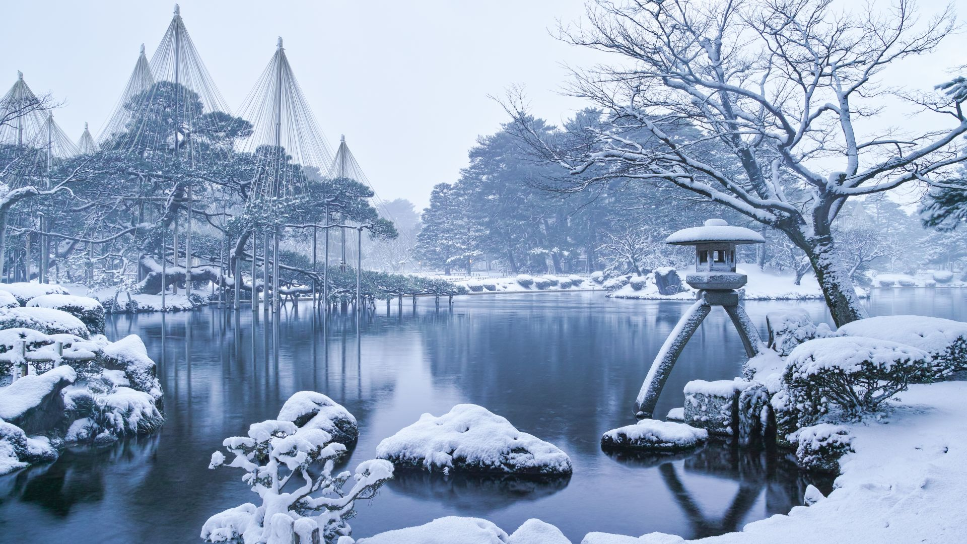 Kanazawa, Ishikawa – A Cultural Capital Of Japan – Where To Go After The Snow