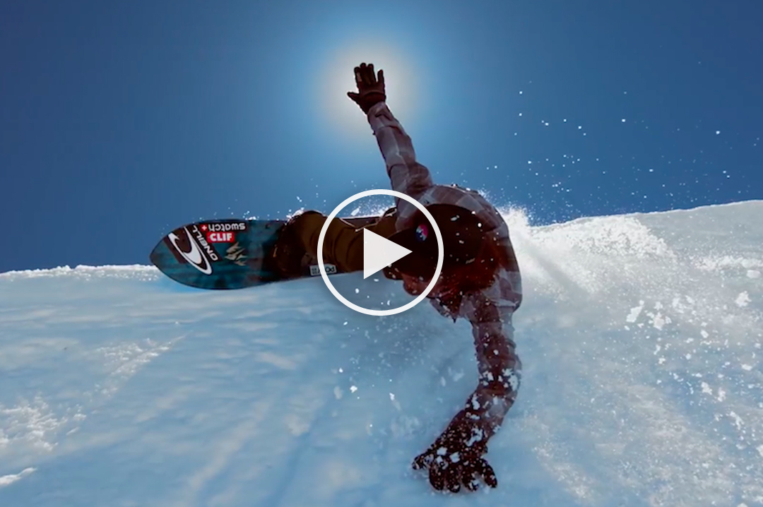 Jeremy Jones – Life Of Glide – Video
