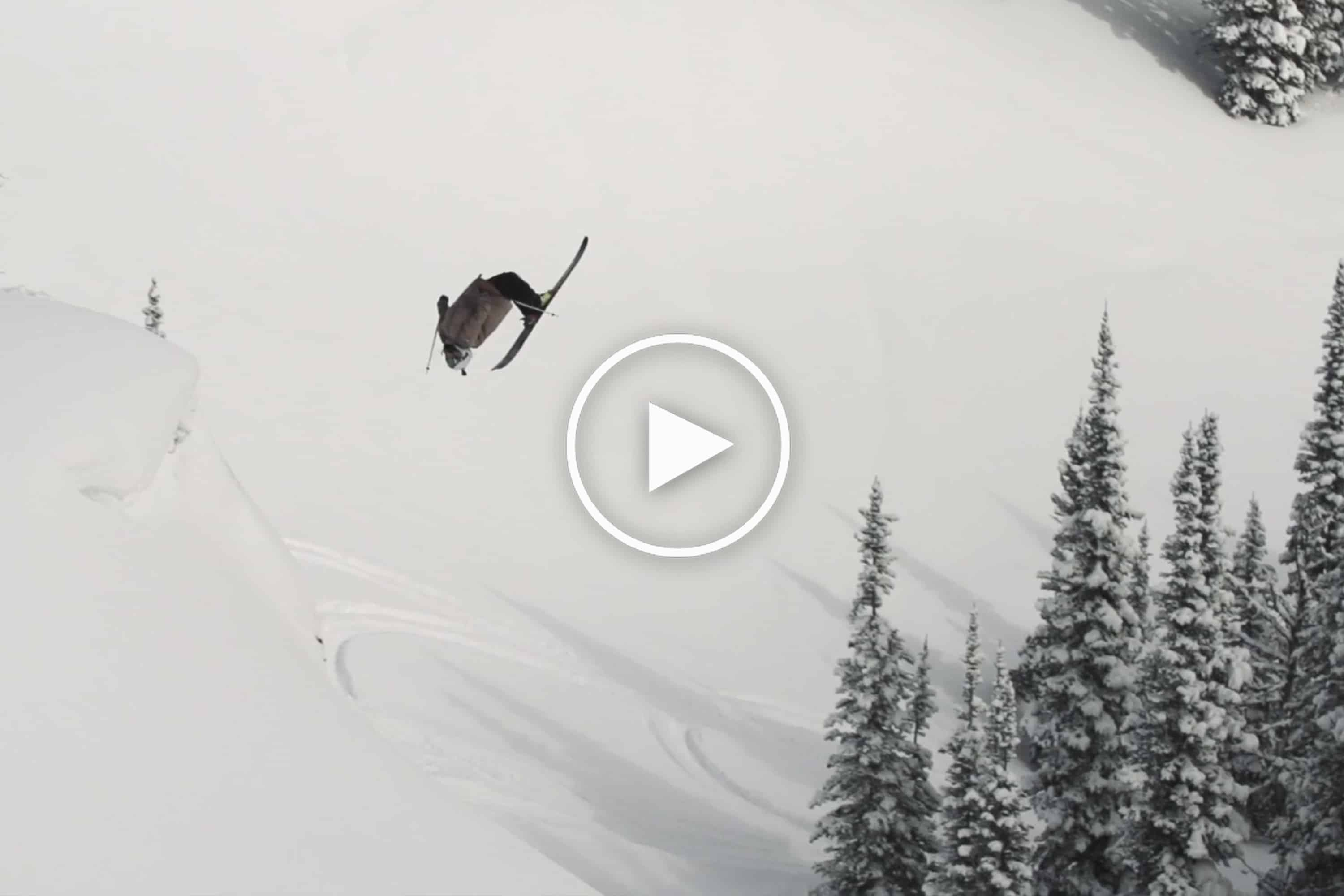 "Tanner Hall's Hype Inducing Trailer For New Film ""Here After"" – Video"