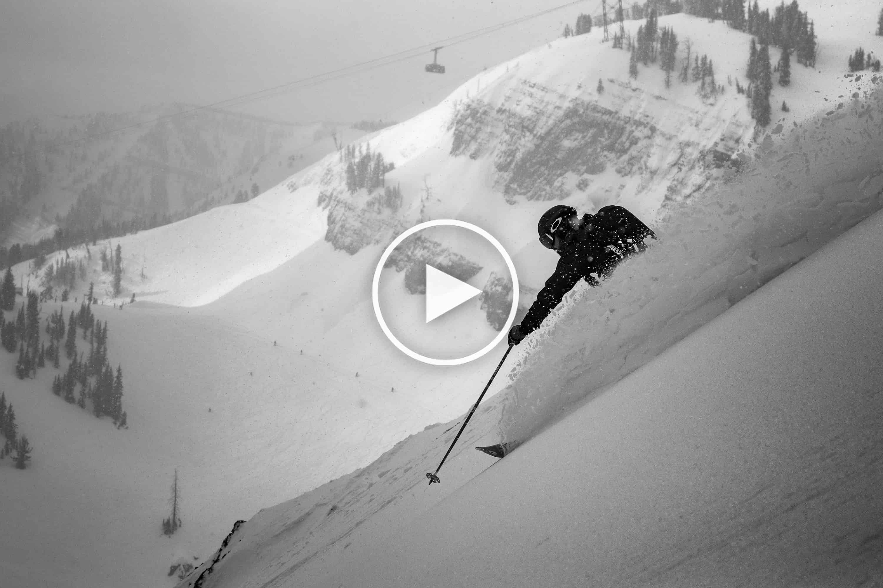 A Dream Week In Jackson Hole – Video