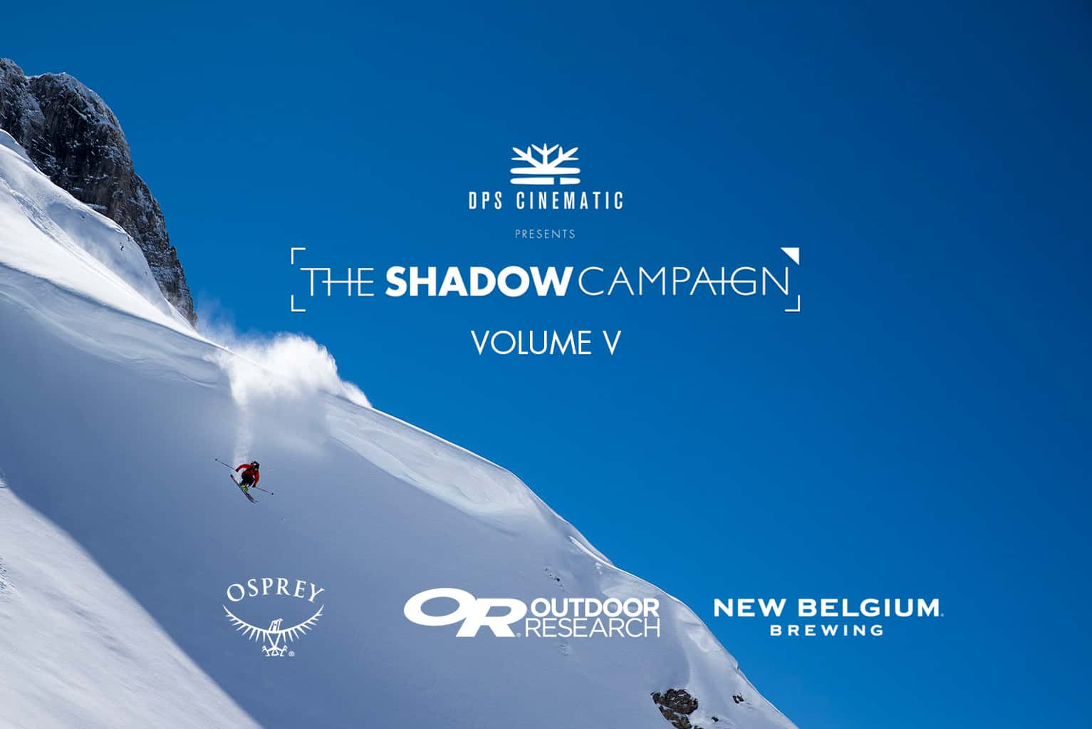 DPS Cinematic Drops Beautiful New Trailer For Film Series The Shadow Campaign – Video