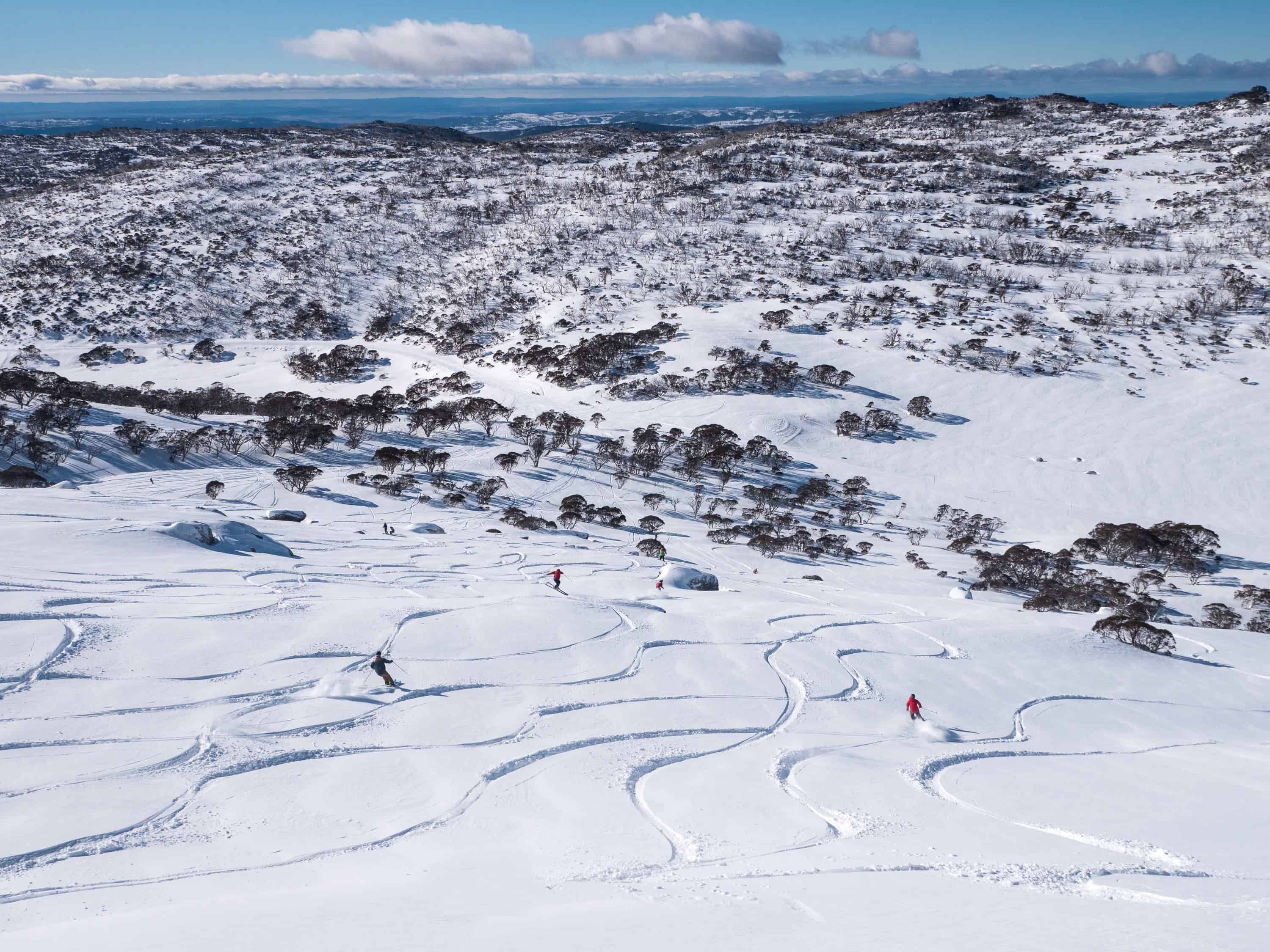 Perisher 2018 Season Wrap – Epic Comes To Mind…