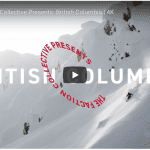The Faction Crew Ripping A Backcountry Powder Paradise in British Columbia – Video