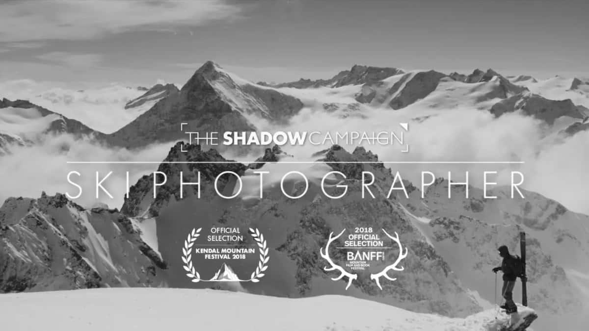 DPS Cinematic's Shadow Campaign, Season 5, Episode 2 – 'Ski Photographer' – Video