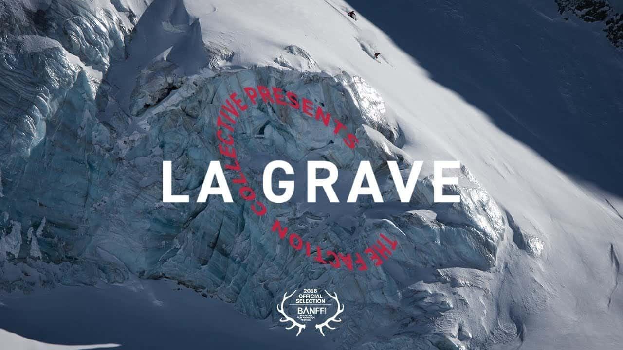 The Faction Collective Presents – La Grave – video