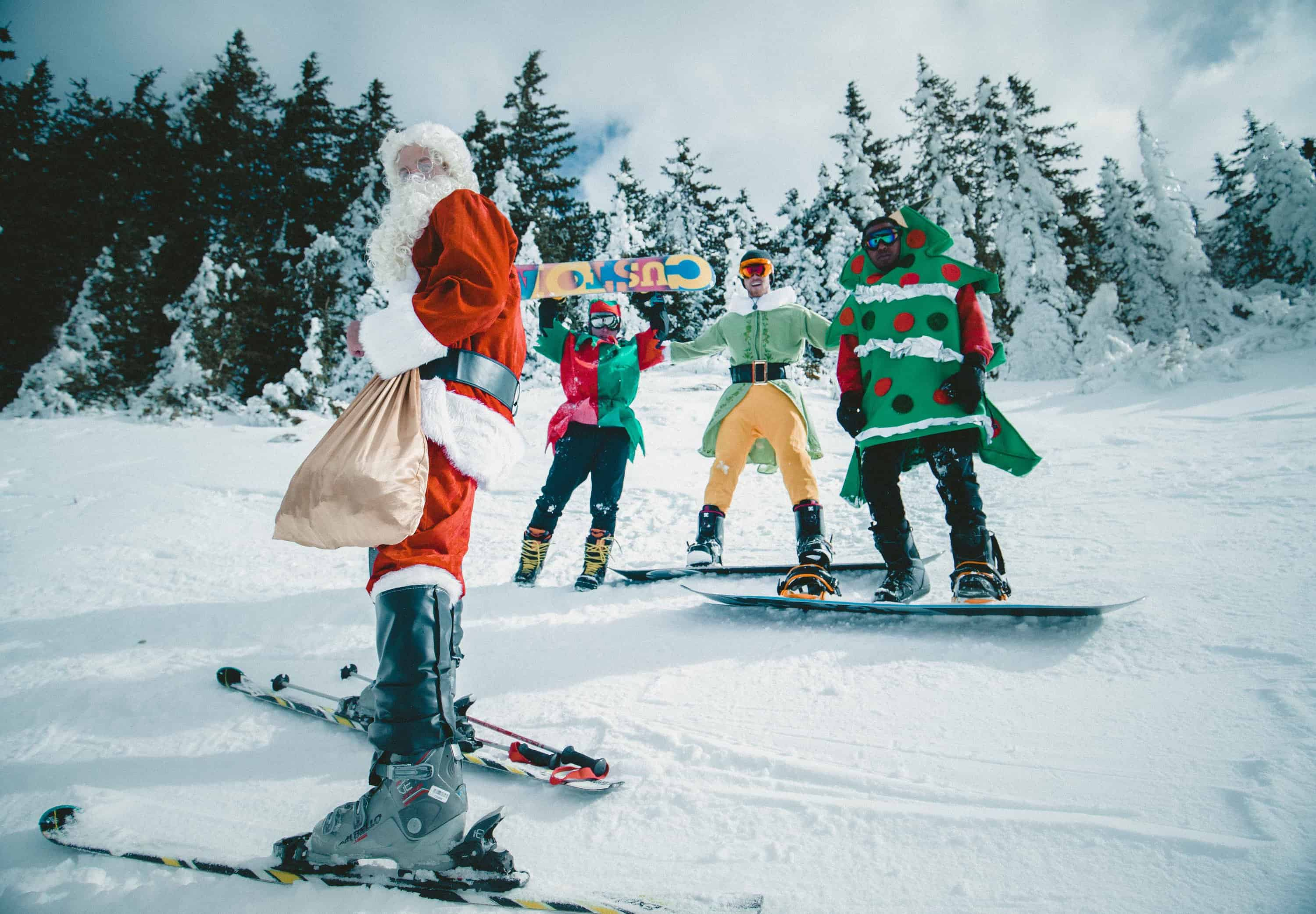 10 Gift Ideas For The Skier Or Boarder In Your Family! – White Christmas Wish list