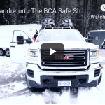 Send And Return – BCA's Safe Backcountry Shredding Series, Episode 2 – Video