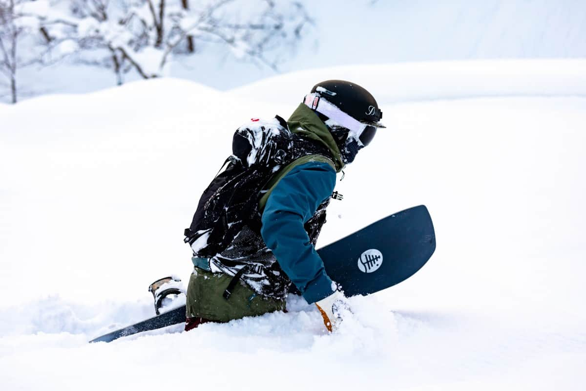 Niseko Fortnightly Wrap - January 15th
