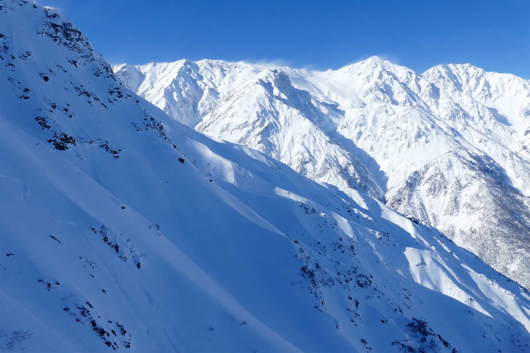 Spring Skiing in Hakuba with Steve Lee's Hakuba Powder Tours | Mountainwatch