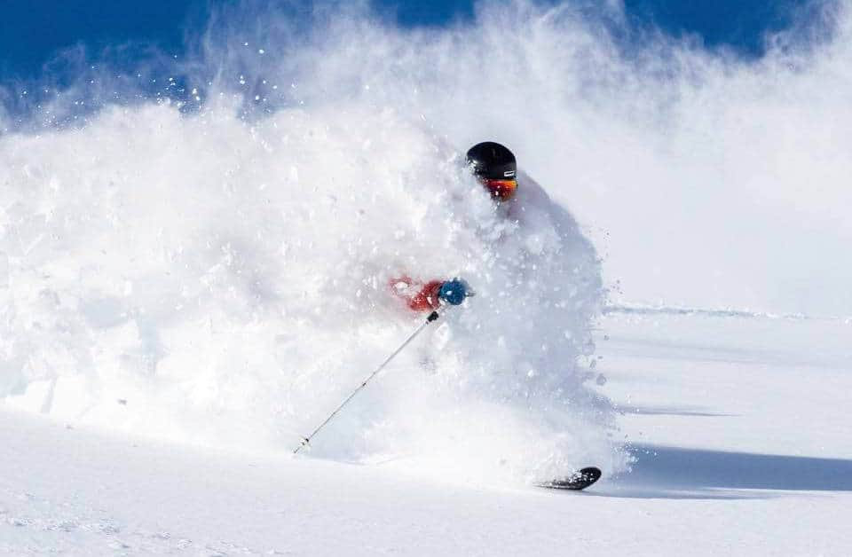 Squaw Valley Alpine Meadows February Update