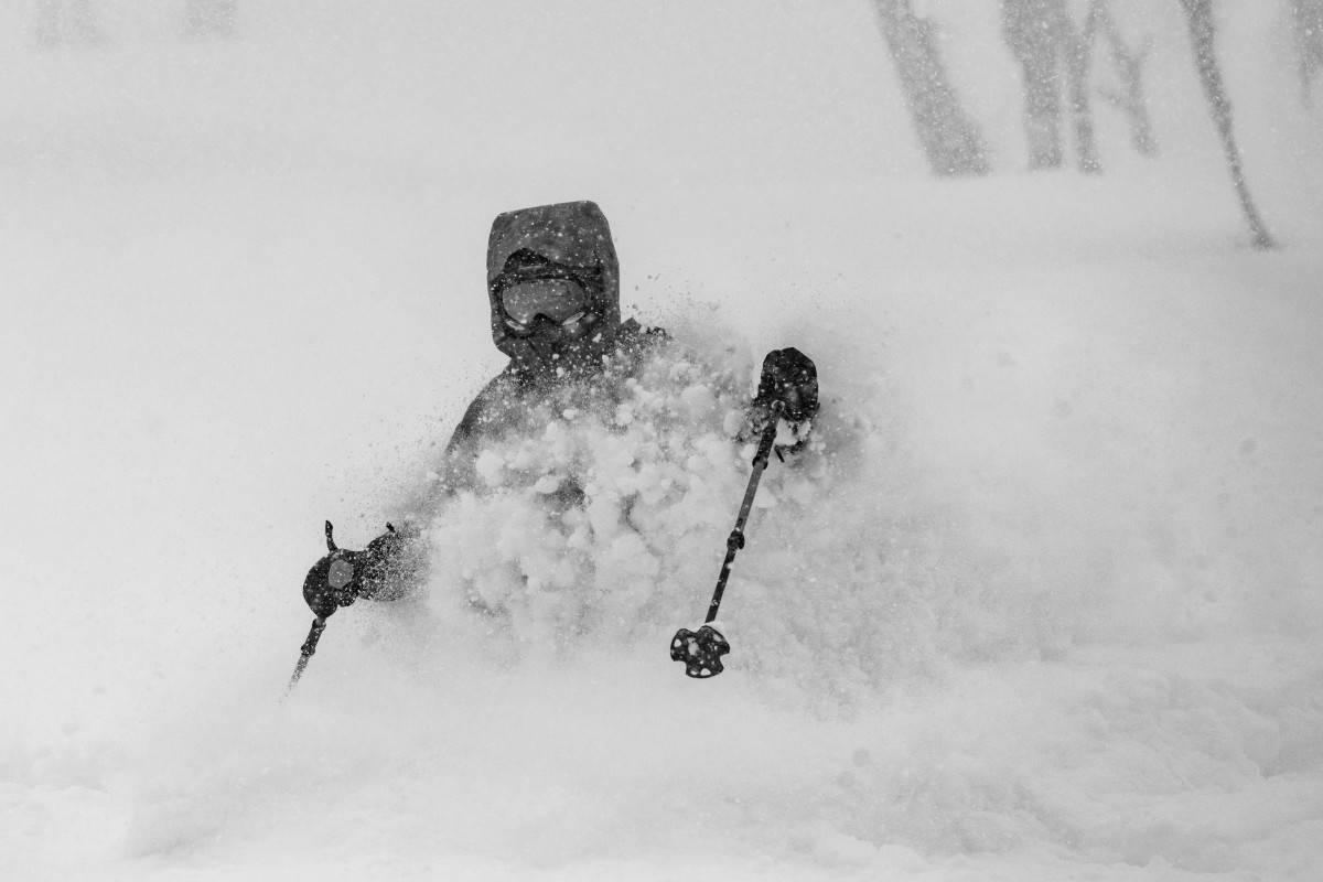 Niseko Snow Conditions, nice and deep   Mountainwatch