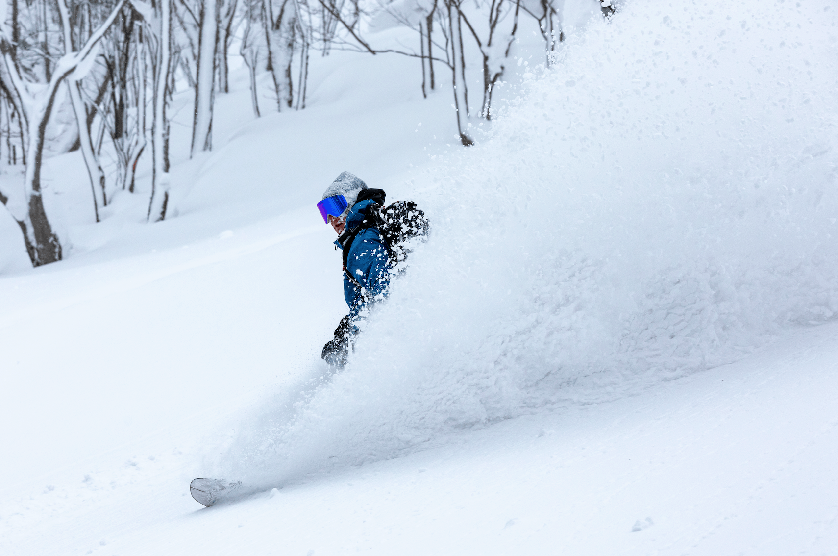 Skiing in Niseko in the Japan Snow Season 2019 | Mountainwatch