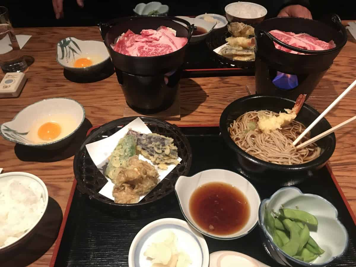 Insider's Guide To Eating Our In Hakuba