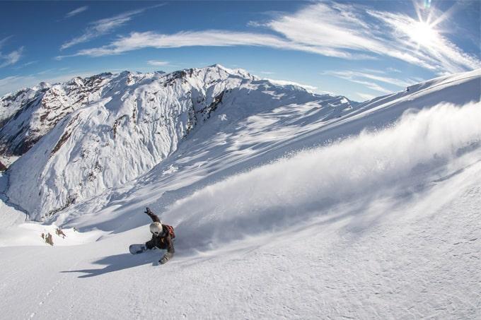 Mountainwatch Guide To Wanaka - New Zealand
