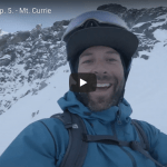 The Fifty – Cody Townsend's Quest to Ski the 50 Classic Descents of North America. Episode five – Mt Currie, Pemberton, British Columbia