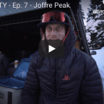 The Fifty – Cody Townsend's Quest to Ski The 50 Classic Descents of North America,. Episode 7. Joffre Peak, British Columbia