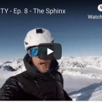 The Fifty – The Sphinx, Alaska. Episode 8 in Cody Townsend's Quest To Climb and Ski The 50 Classic Ski Descents of North America.