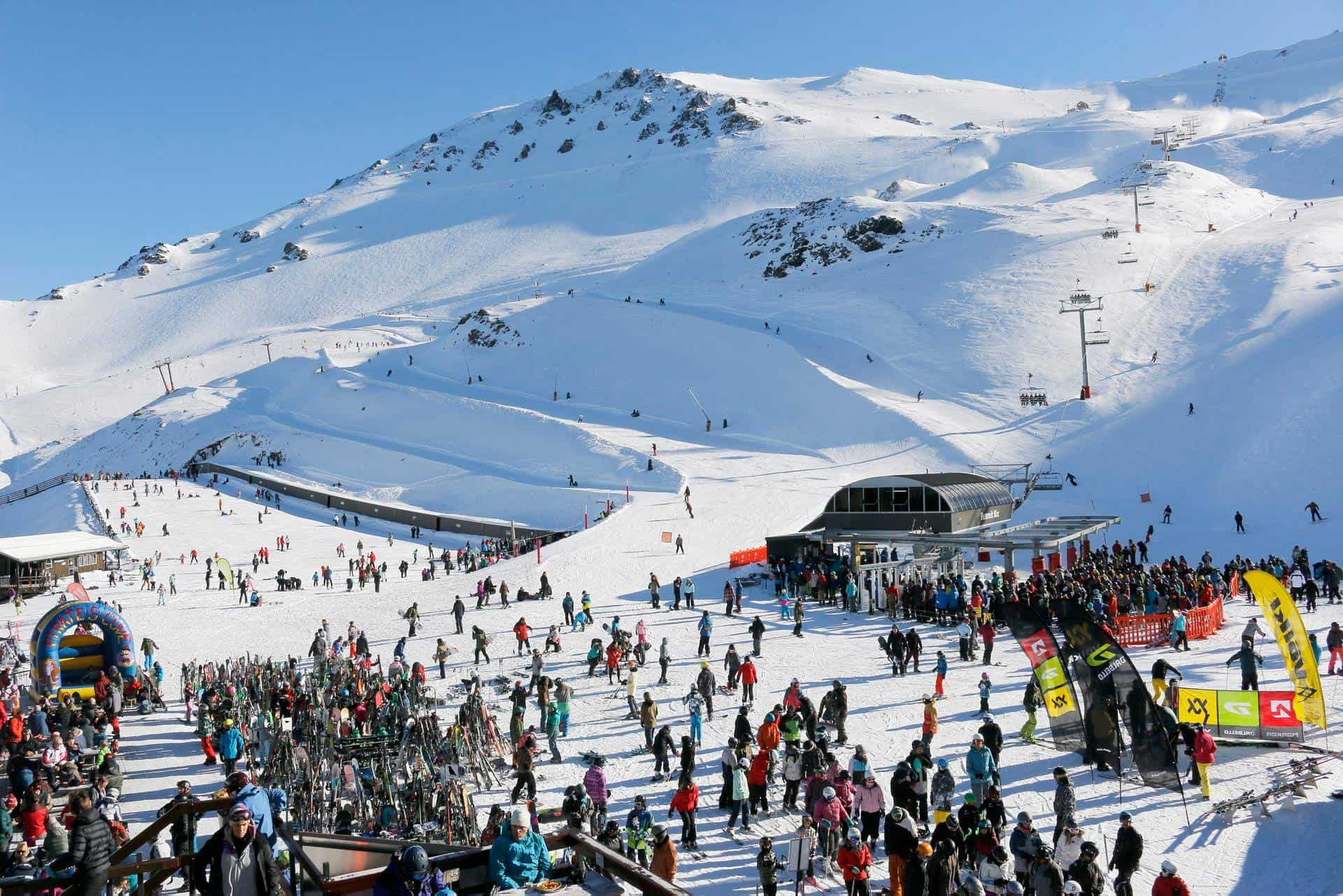 The Grasshopper's 2019 New Zealand Snow Season Outlook