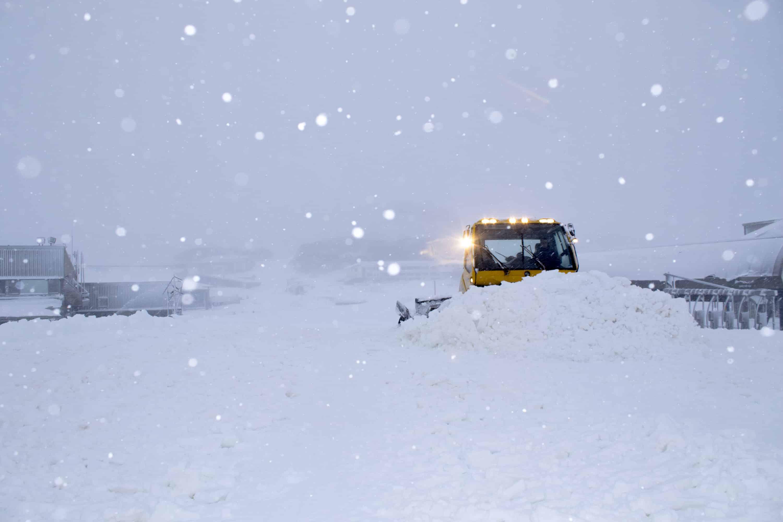 Australian Snow Season Outlook – June Update