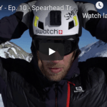 The Fifty – Spearhead Traverse, British Columbia, Canada. Episode 10 in Cody Townsend's Quest to Ski The 50 Classic Ski Descents of North America