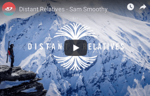Distant Relatives – Sam Smoothy Shows His Friends Around NZ's Spectacular Southern Alps. Video