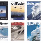 Chillfactor 2019 – Preview of The Latest Issue of Australia's Premier Ski Magazine