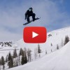 Rising Star – Jesse Parkinson, a 13-year-old Snowboarder With a Big Future
