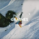 Top 5 Crashes From The Freeride World Tour 2019 – Video