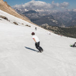 Mammoth Mountain Finally Closes for the 2018/19 Season. Only 100 Days Until the Start Of the 2019/20 Season