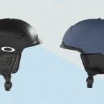 Oakley Mod 3 and Mod 5 Helmet – Gear Review