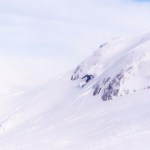 Perisher, cold, dry winter snow and looking sensational on Sunday morning. Photo: Perisher