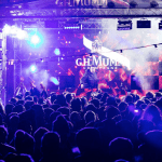 Mumm Après Sessions Featuring Sweet Mix Kids This Week at Thredbo