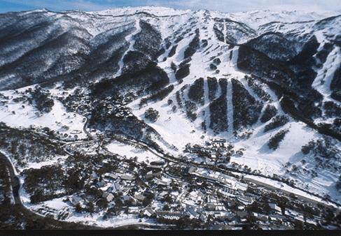 Mountainwatch Guide to Thredbo