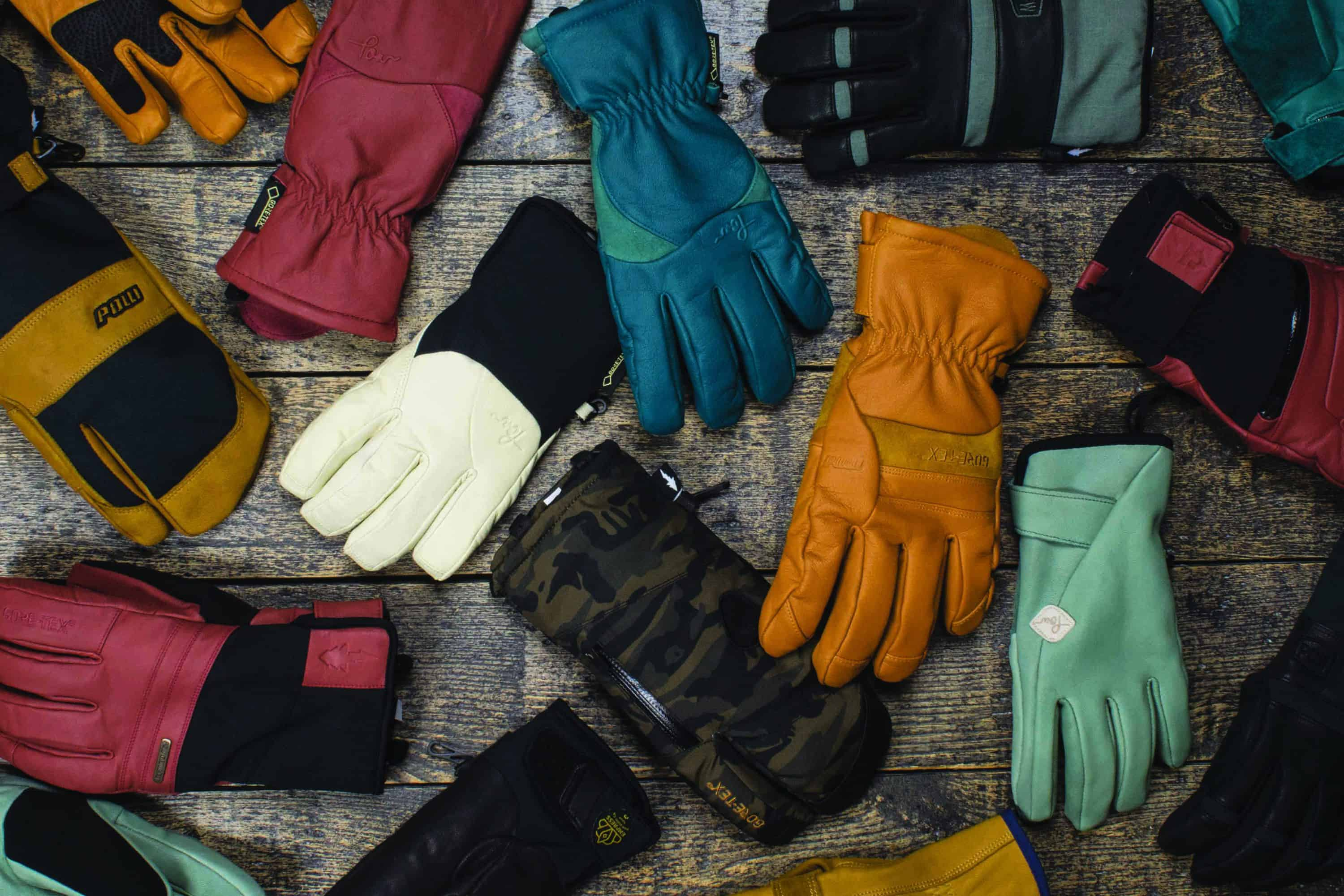 What Goes On Inside A Snow Glove - A Handy Guide