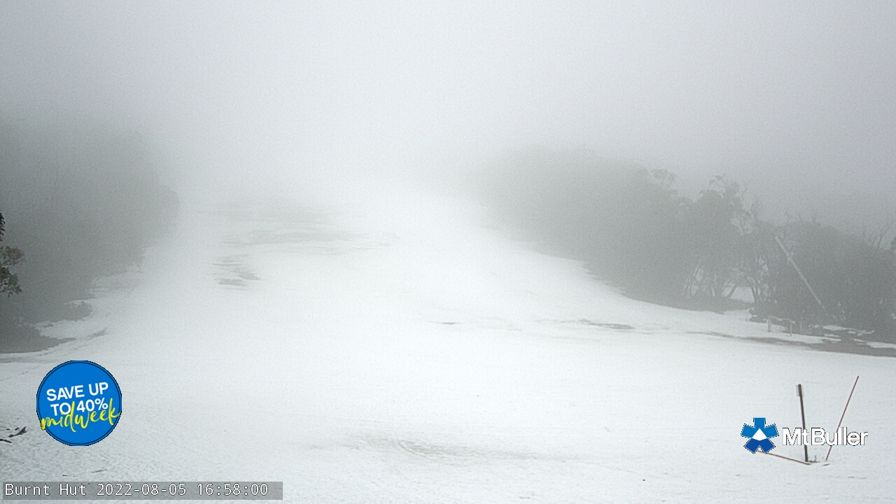 Mt Buller Snow Cams | Mt Buller Live Cam | Mountainwatch
